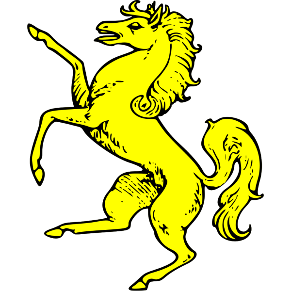 Horse 13 PNG Clip art
