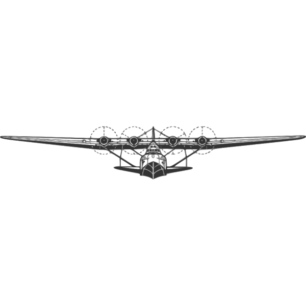 Martin Flying Boat PNG images