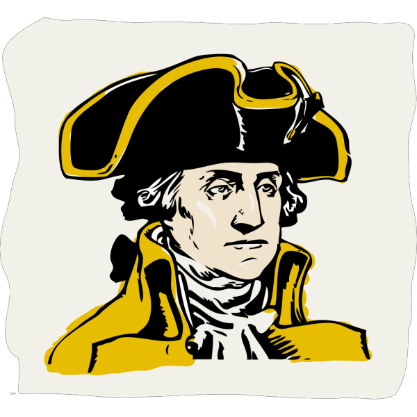 George Washington PNG images