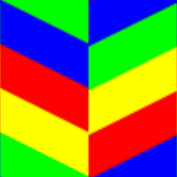 Herringbone 4 Pattern PNG Clip art