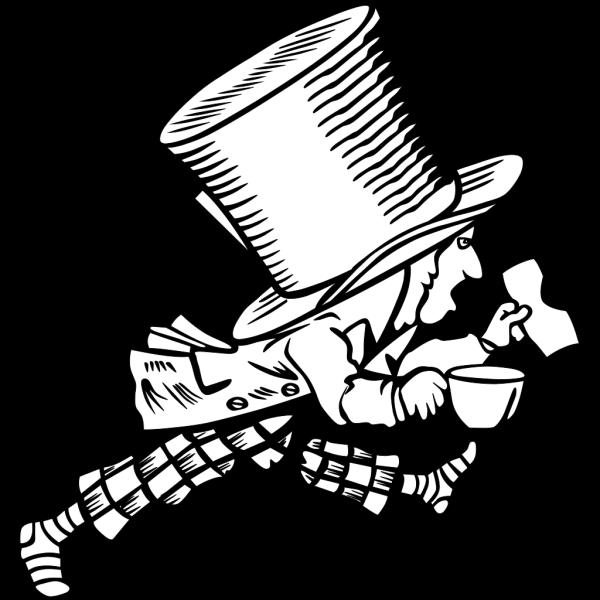 Mad Hatter 4 PNG images