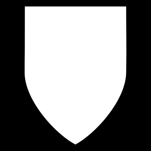 Simple Shield PNG Clip art
