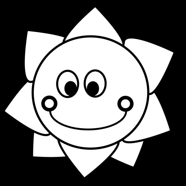 Sun Art PNG Clip art