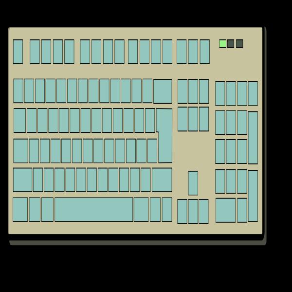 Computer Keyboard PNG Clip art