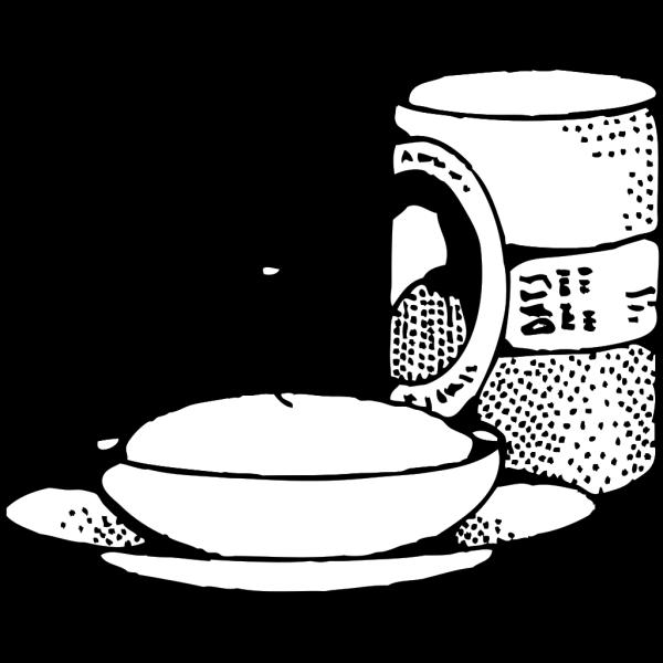 Oatmeal PNG Clip art
