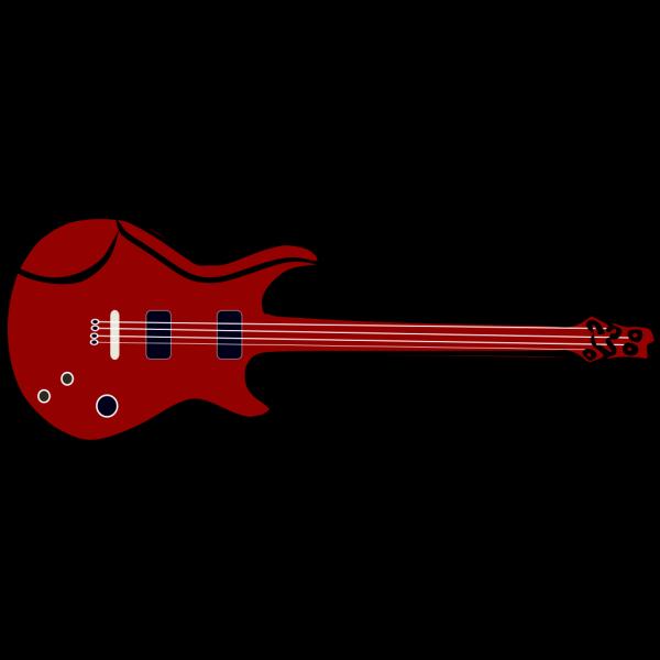Electric Guitar PNG Clip art