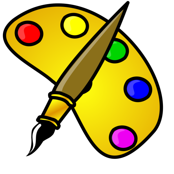Pallett PNG icon