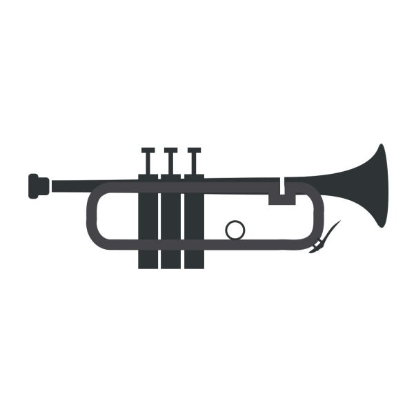 Trumpet PNG icons