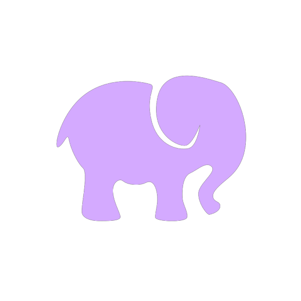 Elephant 3 PNG images