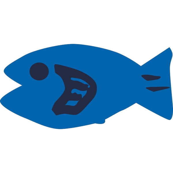 Cartoon Fish PNG Clip art