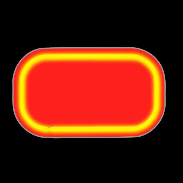 Neon Numerals Backgrounds PNG Clip art