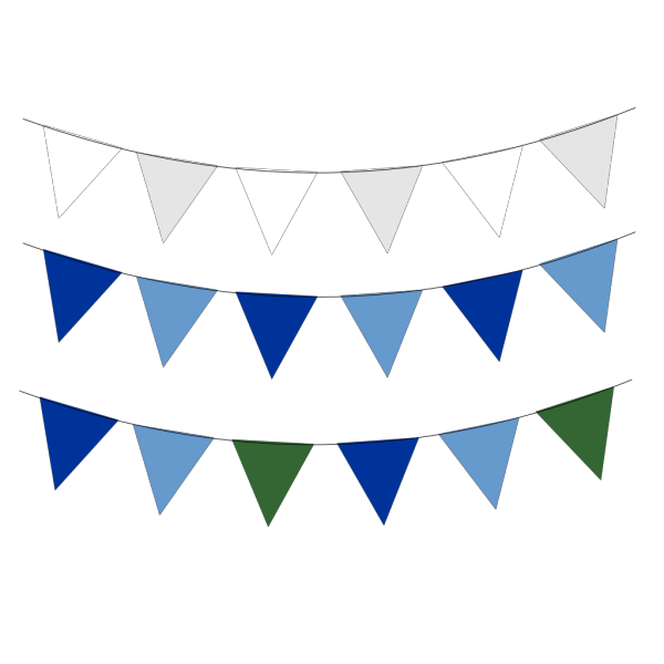 Colored Flags PNG icon