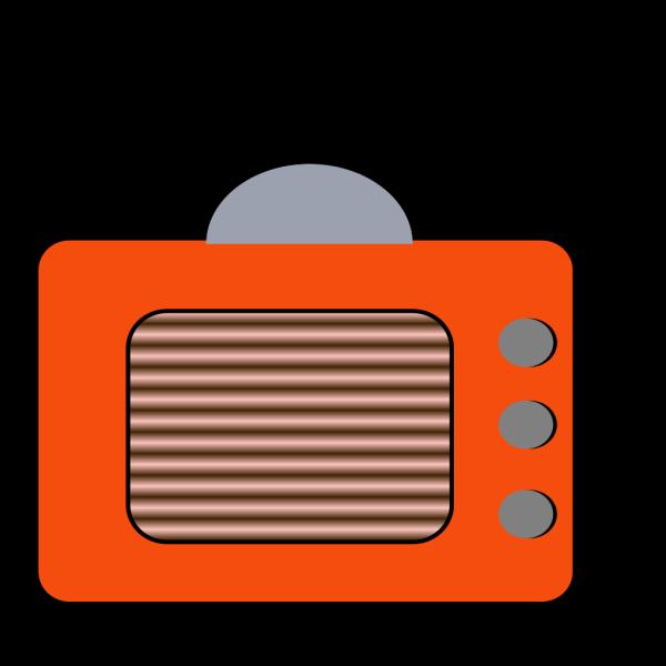 Tv Color PNG Clip art