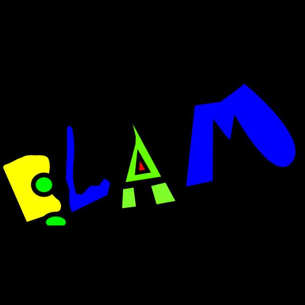 Blam PNG Clip art