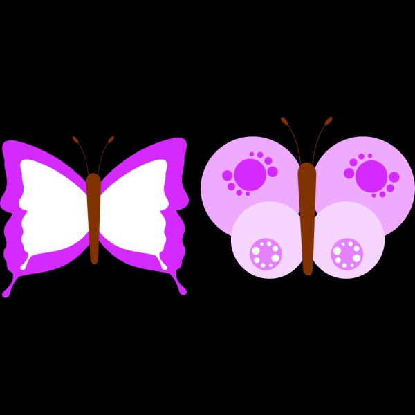 Buttefly  PNG Clip art