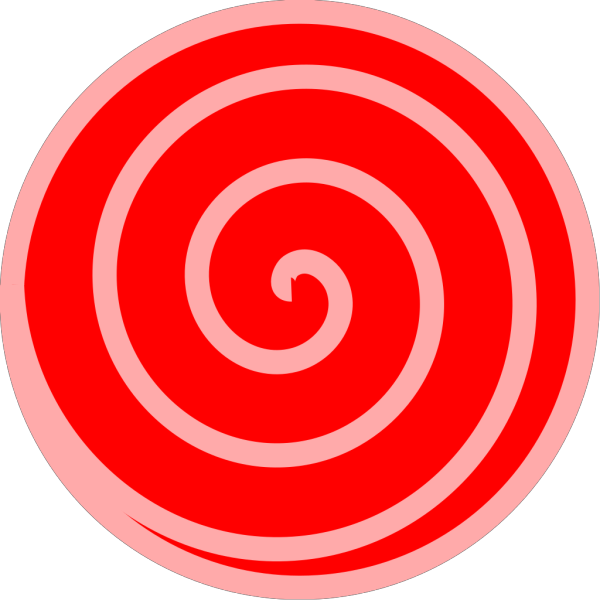 Double Spiral PNG images