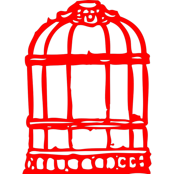Bird Cage PNG Clip art