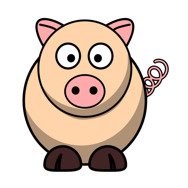 Pig 5 PNG images