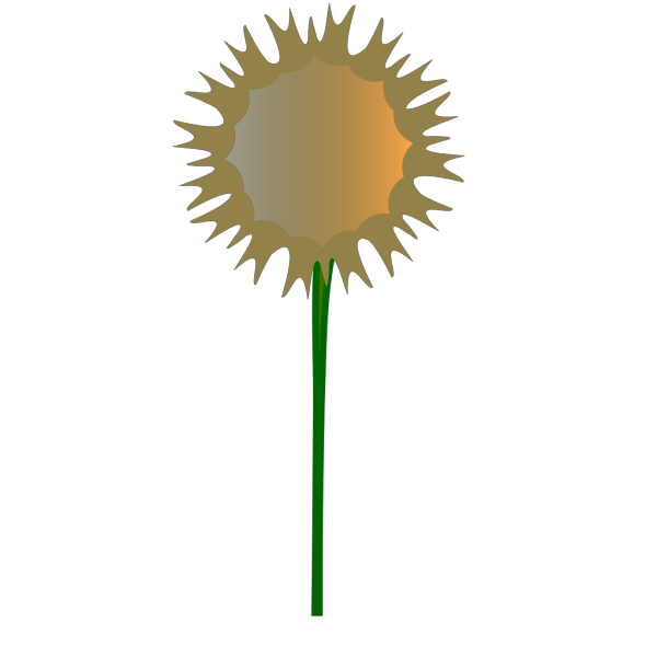 Thistle Flower PNG images
