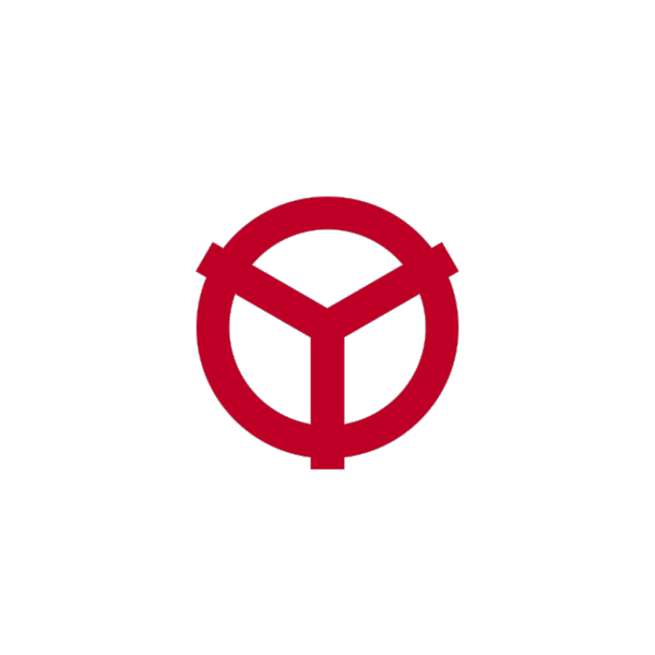 Flag Of Yao Osaka PNG Clip art