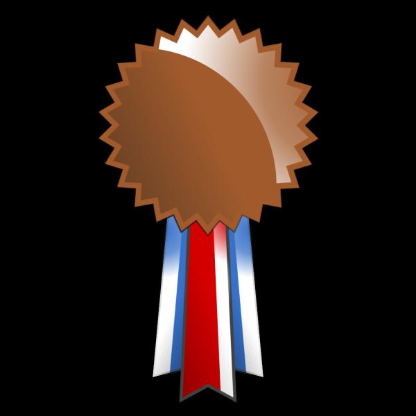 Bronze Medal PNG images
