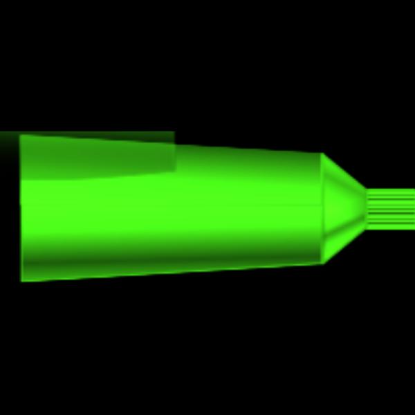 Secretlondon Greyscale Paint Tube PNG Clip art