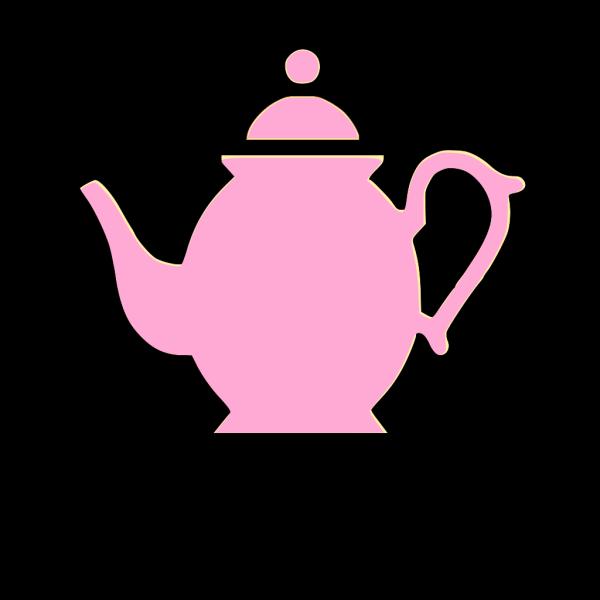 Teapot 2 PNG Clip art