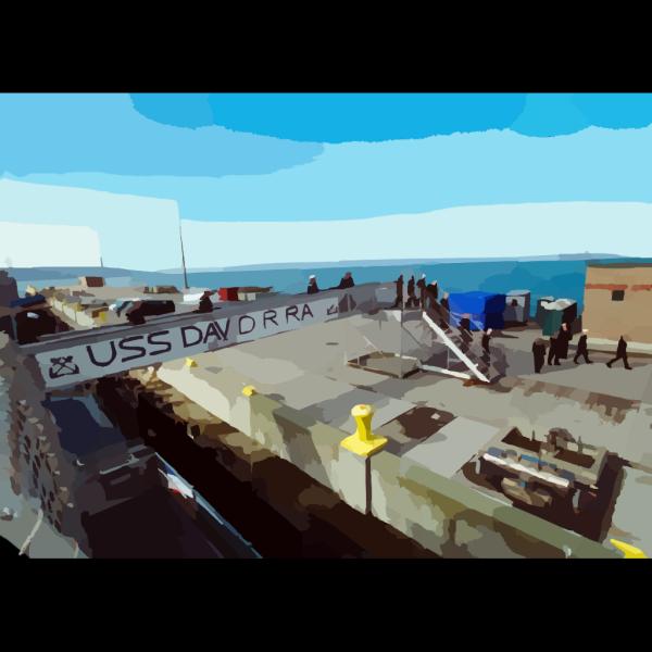 Dd 971 Decommissioning PNG Clip art