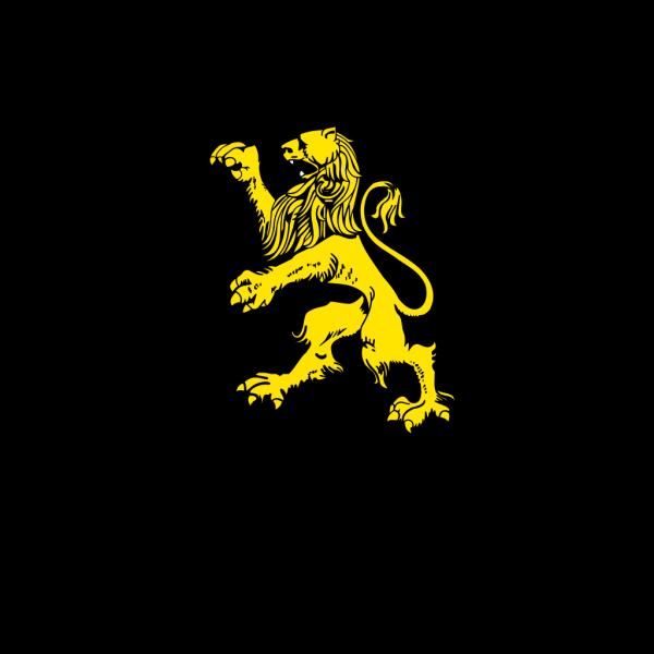 Lion 7 PNG Clip art