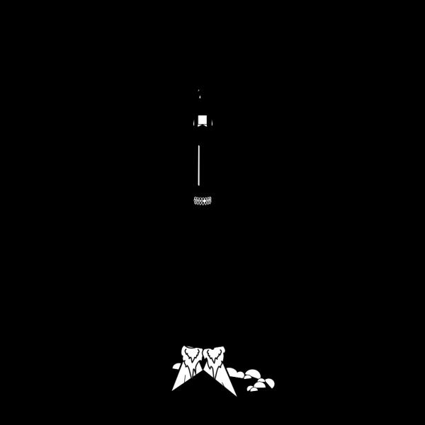 Rocket Connect The Dots PNG Clip art