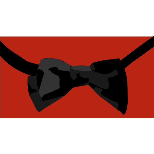 Bow Tie 5 PNG Clip art