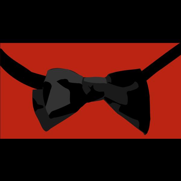 Bow Tie 5 PNG Clip art