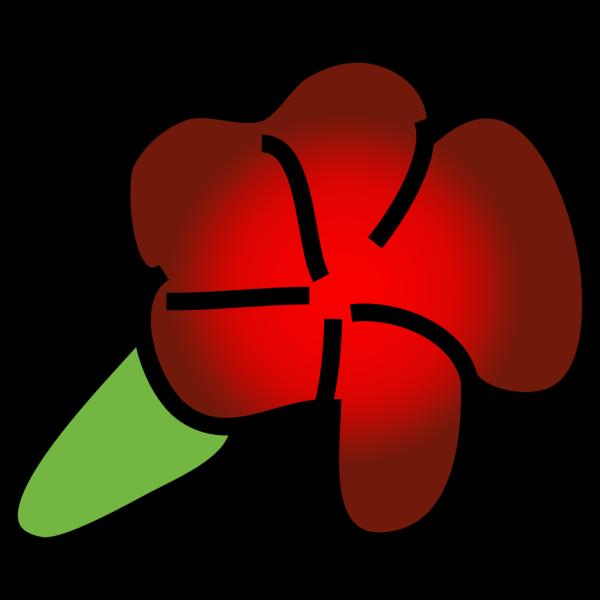 Flower 35 PNG Clip art