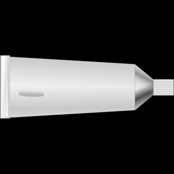 Color Tube White PNG Clip art