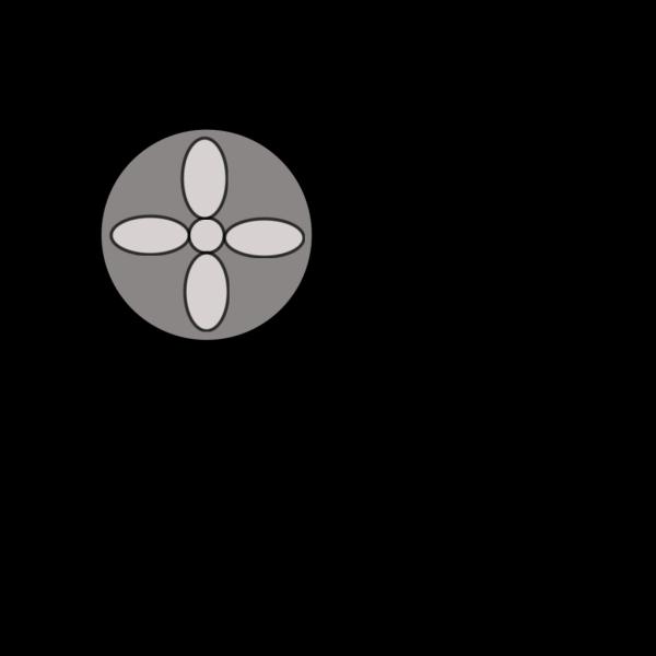Electric Fan PNG Clip art
