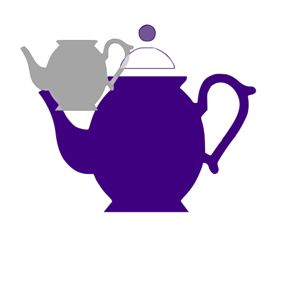 T Is For Teapot PNG Clip art