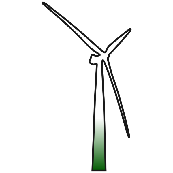 Wind Turbine PNG images