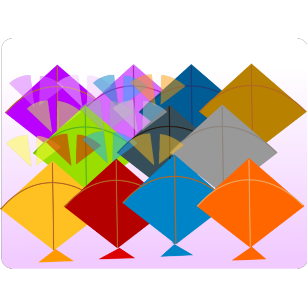 Kite Shop PNG Clip art