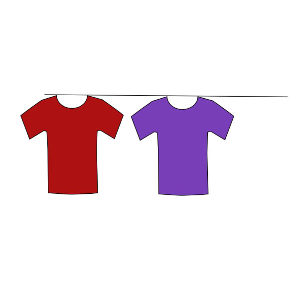 Tshirts PNG Clip art