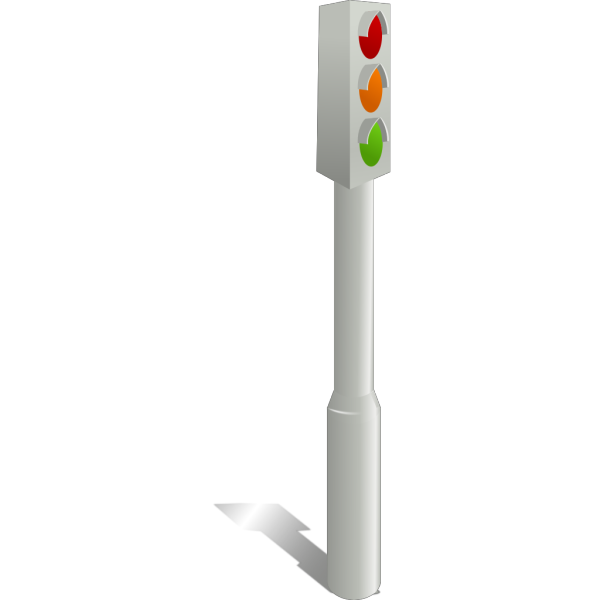 Amolapacificapaloma Stout Traffic Signal PNG Clip art
