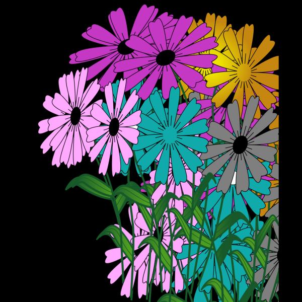 Hope Flowers Blooms PNG Clip art