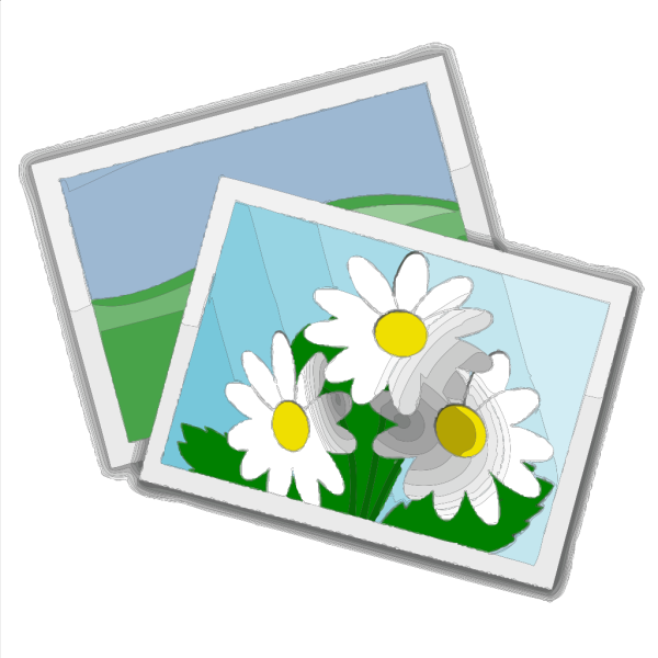 Photos With Nature PNG icon
