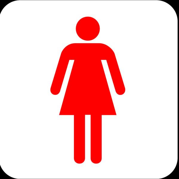 Woman Color W/o Boarder PNG Clip art
