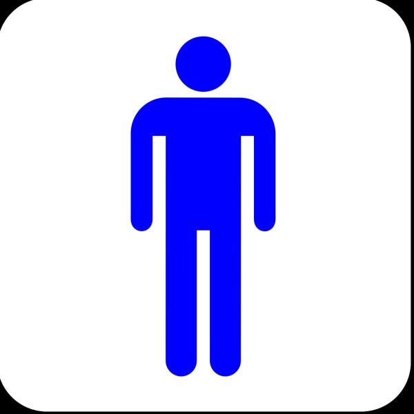 Man Color W/o Boarder PNG Clip art