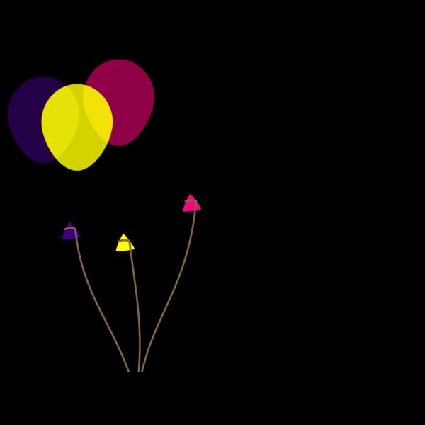 Easter Colors PNG Clip art