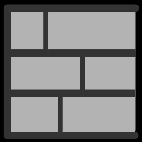 Brick Wall PNG Clip art