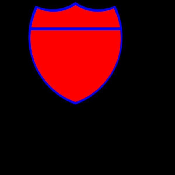 Soccer Crest2 PNG Clip art