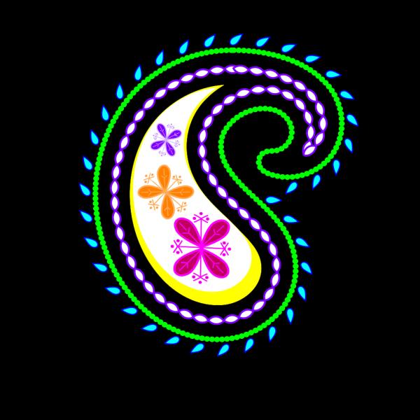 Paisleynew1 PNG Clip art