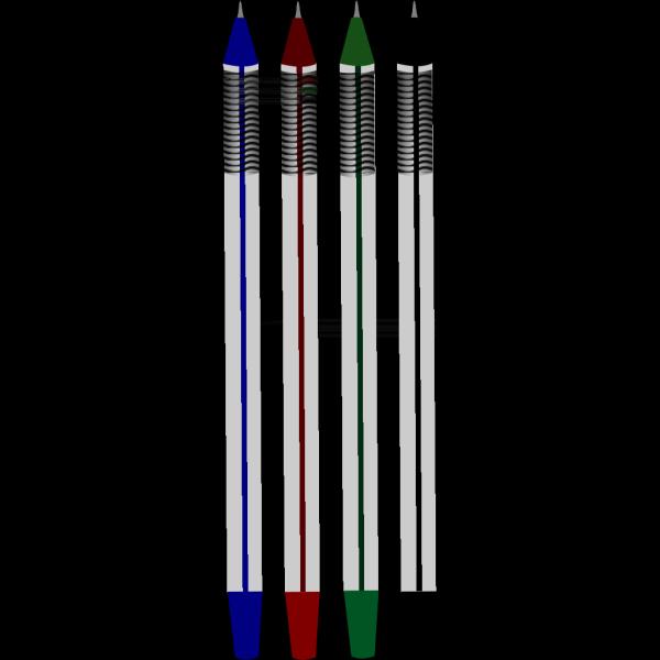 Pens PNG Clip art