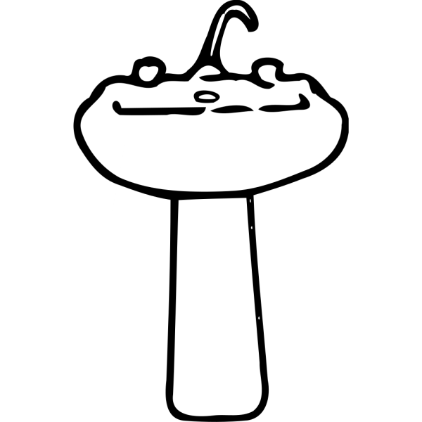 Sink PNG Clip art